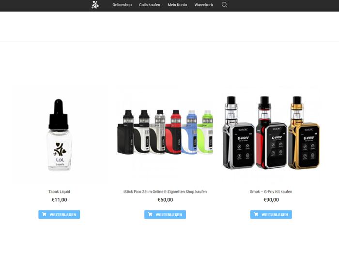 e-zigarettenkaufen.com